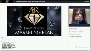 ASR Jewelry Network 20180219 Álvaro Ochoa & Anna Pajares Top Leader