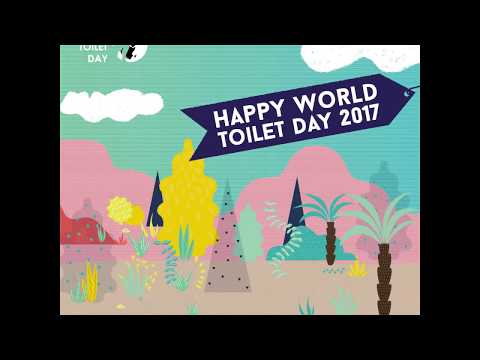 Happy World Toilet Day!