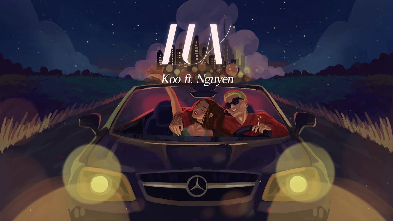 Download LUX - KOO ft. NGUYÊN. (LYRIC VIDEO OFFICIAL) (Beat by Minh Nhat)
