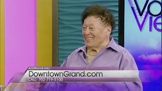 Comedy legend Marty Allen stops by Valley View Live!