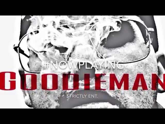 The Man -Goodieman