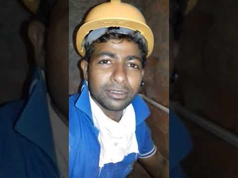 Indian plumber work