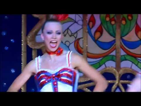 Moulin Rouge Paris Show HD (NEW Long Version)
