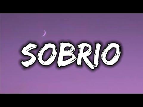 Maluma - Sobrio