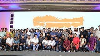Karthik Subburaj on his Dream Project Mercury / Mercury Launched by Bharathiraja, Mani Ratnam