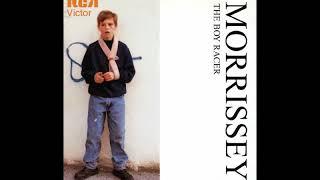 Morrissey - Spring-Heeled Jim  [Live in London 26-02-95]