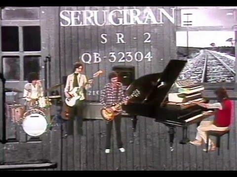 "Serú Girán - ""Serú Girán"" -  inédito 1978 - Museo del cine"