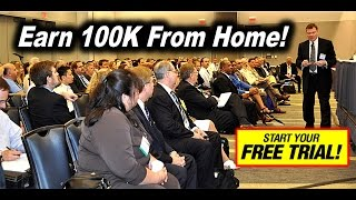 Gambar cover 100K Business FOR FREE - TUTORIAL