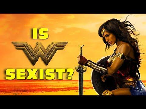 Wonder Woman (2017) and Feminism