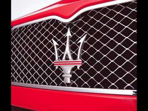 rare car logos youtube