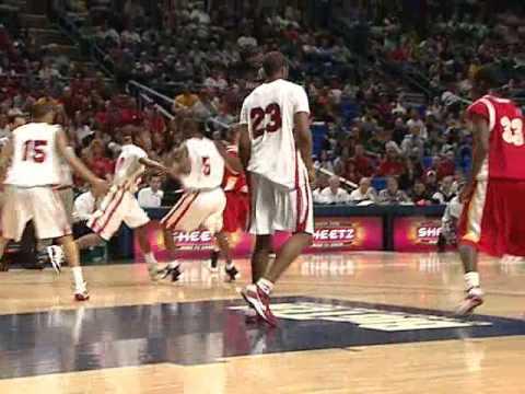 09 AA Mens PIAA Basketball North Catholic vs Imhotep ...