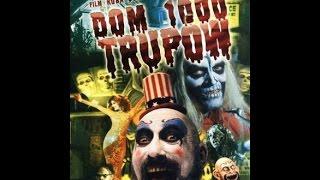 Dom 1000 trupów Lektor PL  film horror