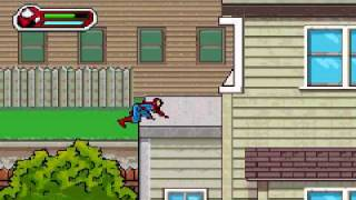 Ultimate Spider-Man Walkthrough 1