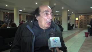 فيديو | عبدالله مشرف: أنا ياما اشتغلت وعلى قد كفاحي أخدت