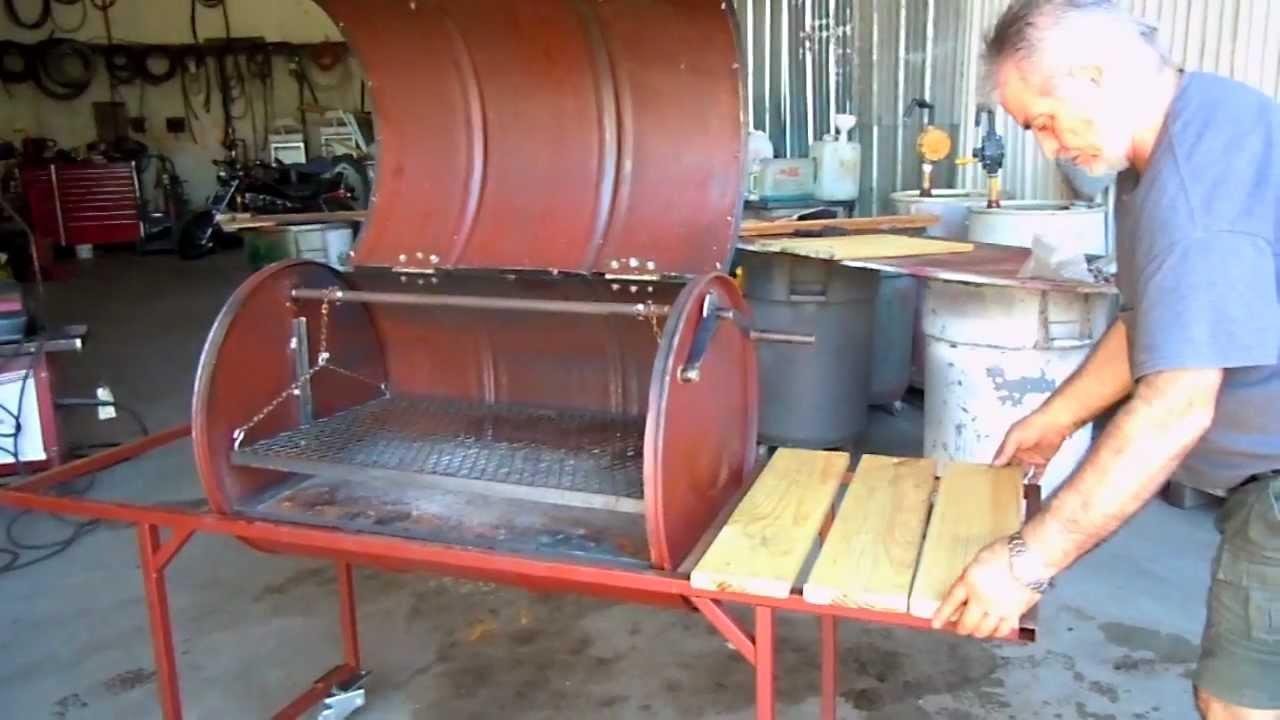 Como construir parrilla chulengo asador argentina de for Como construir un horno