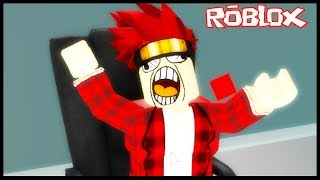 iRaphahell Gone Mad | Roblox (EPISOD SPECIAL)