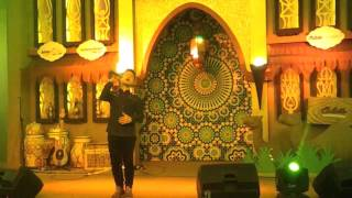 Sesal Aku  Valent  Ahmad Januario Valent  Live on Tanggerang City Mall
