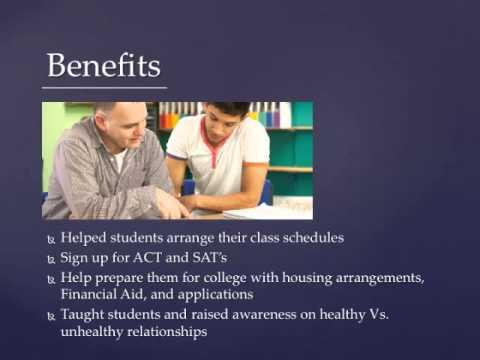 Internship Powerpoint Presentation - YouTube