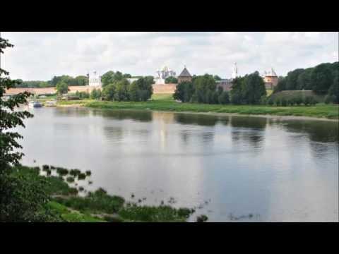 Post iGeo 2015 The Kremlin or Detinets