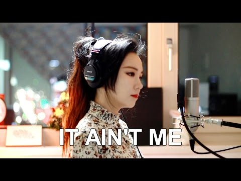 Kygo & Selena Gomez - It Ain't Me ( cover by J.Fla )