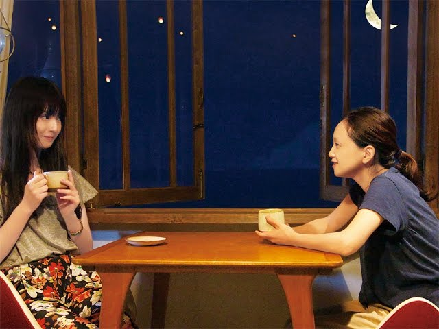 永作博美×佐々木希共演のドラマ!映画『さいはてにて~やさしい香りと待ちながら~』予告編