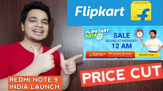 Flipkart Sale 1st June, Redmi …