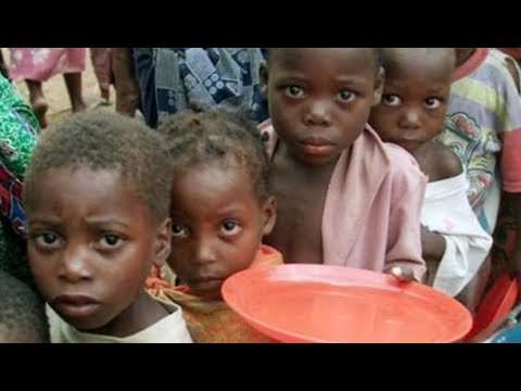 Can This Generation End World Hunger?