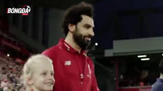 Bản tin BongDa 2/1 | Salah sẽ dành QBV lịch sử?