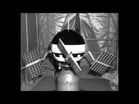 KSP: NASA mission 005. Pioneer 5 probe to Eve.
