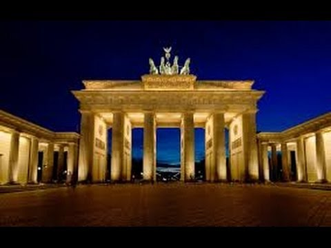 Top attractions and things to do in Berlin