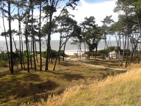 Fortín Sta Rosa Mirador y Playa.MOV