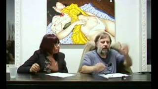 Zizek - Ecology: The New Opiate of the Masses (6 of 7) Thumbnail
