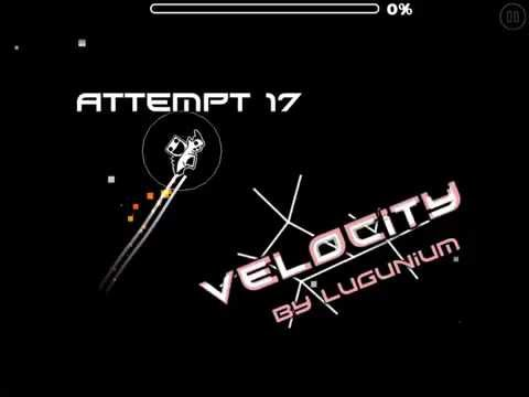 Velocity-By Lugunium With 3 Coins