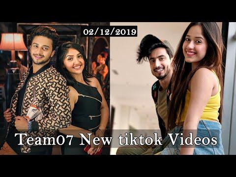 Team 07 Latest Tik Tok Comedy Video, Mr Faisu New Tik Tok Video, Hasnain Adnaan Saddu Faiz TikTok 41