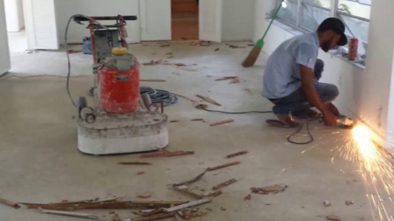 The Cost To Install Terrazzo Tile Flooring Services In Palm