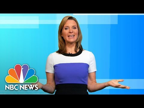 Must Do's To Expand Your Social Media Presence | NBC News