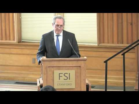 U.S. Trade Representative Michael Froman on the Trans-Pacific Partnership