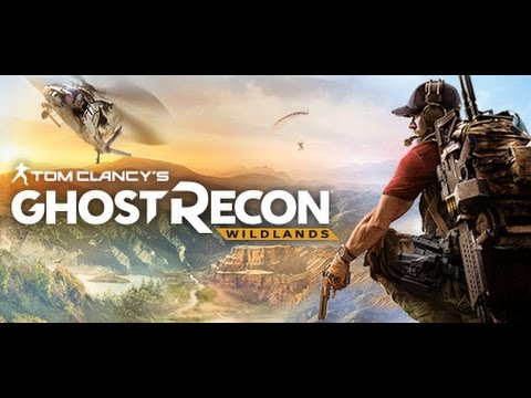 Ghost Recon Wildlands Open Beta gameplay and Firearms Discussion