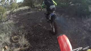 Yz125 yz250 cr250 kx125 kxf450 Ripping Perkinsville Chino Valley az