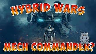 Hybrid Wars Обзор геймплея. Стоит ли брать? (Гибридные войны)