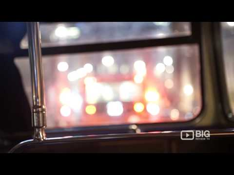Video The Ghost Bus Tours Comedy Horror Sightseeing Tours
