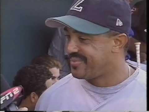 July 11, 2001 - Triple-A All-Star Baseball Game