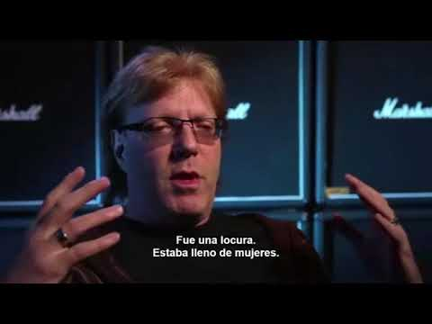 Twisted Sister Documental   We are TWISTED Fcking Sister SUB Español