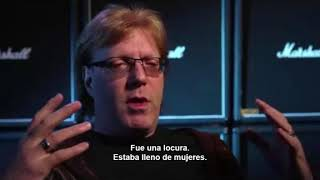 Twisted Sister Documental   We are TWISTED Fcking Sister SUB Español