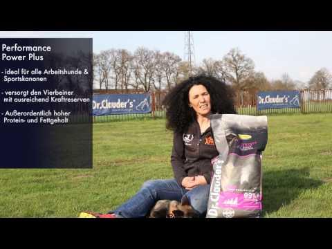 Was Füttert Musherin Silvia Furtwängler Ihren Schlittenhunden?