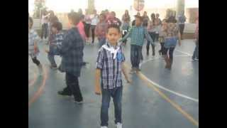 Dança da Festa Junina 2013