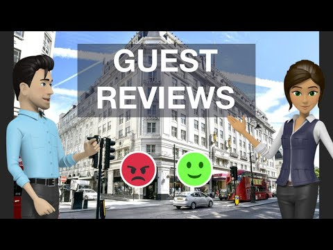 Strand Palace Hotel 4 ⭐⭐⭐⭐ | Reviews Real Guests Hotels In London, Great Britain