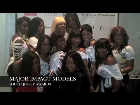 "Impact Season Vol 1 ""Mr. Atlantic City"""