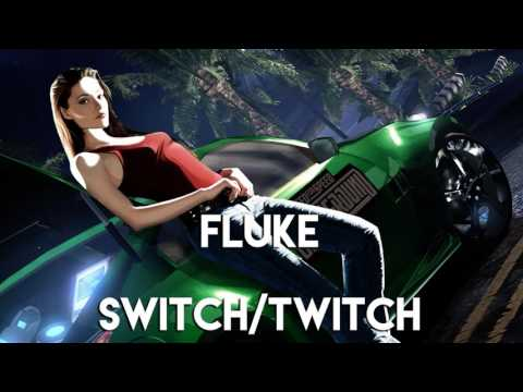 Fluke - Switch/Twitch (Need For Speed: Underground 2 Soundtrack)