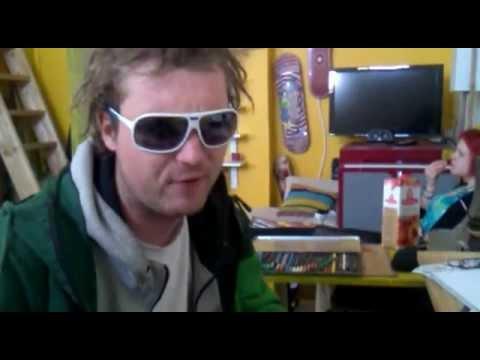 Lord - Nali / Öökülm - Vihmapiisad / Live @ Jarmo pool